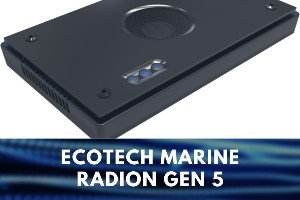 Reef Stable - Saltwater Fish Tank Blog - Ecotech Radion Gen 5